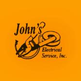 John's Electrical Service, Inc.