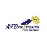Jones Air Conditioning And Electric