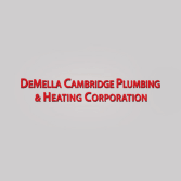 Joseph A. DeMella Cambridge Plumbing & Heating