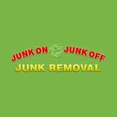 JUNK ON JUNK OFF LLC