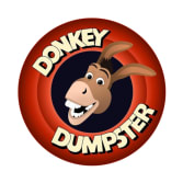 Donkey Dumpster