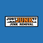 Just Junk It - Junk Removal