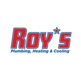 Roy's Plumbing, Heating & Cooling