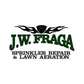 JW Fraga Sprinkler Repair & Lawn Aeration