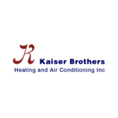 Kaiser Brothers Heating & Air Conditioning