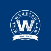 Bill  Webster Law