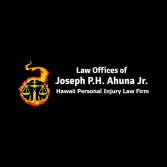 Law Offices of Joseph P.H. Ahuna Jr.