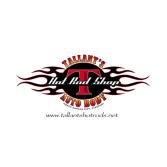 Tallant's Hot Rods & Auto Body Shop