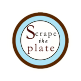 Scrape the Plate