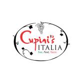 Cupini's Italia