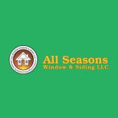 All Seasons Windows & Siding