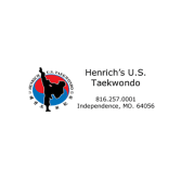 Henrich's U.S. Taekwondo