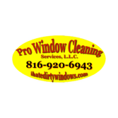 Pro Window Cleaning Services