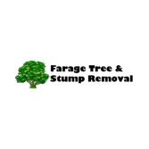 Farage Tree & Stump Removal