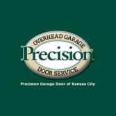 Precision Garage Door of Kansas City