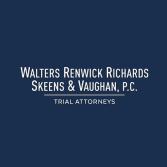 Walters Renwick Richards Skeens & Vaughan, P.C.