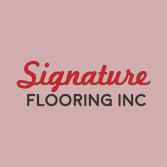 Signature Flooring Inc.
