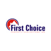 First Choice Property Evaluations