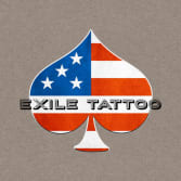 Exile Tattoo