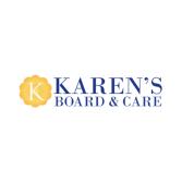 Karen's Board & Care