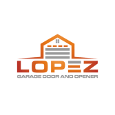 Lopez Garage Door and Opener