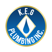 K.E.G Plumbing & Mechanical Inc.