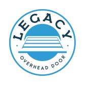 Legacy Overhead Door