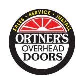 Ortner's Overhead Doors