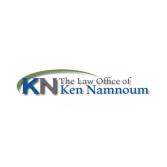The Law Office of Ken Namnoum