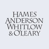 Hames, Anderson, Whitlow & O'Leary, P.S.