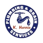 K. Harris Plumbing & Drain Services