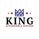 King Affordable Movers