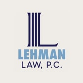 Lehman Law, P.C.