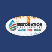 Restoration First Services