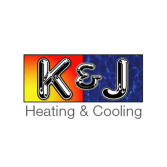 K & J Heating & Cooling