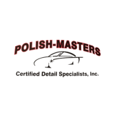 Polish-Masters Certified Detail Specialists, Inc.