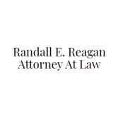 Randall E. Reagan Attorney At Law