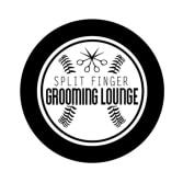 Split Finger Grooming Lounge