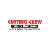 Cutting Crew Family Hair Care