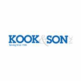 Kook and Son, Inc.