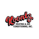 Koontz Heating & Air Conditioning, Inc.