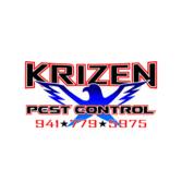 Krizen Pest Control, LLC