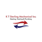 K T Sterling Mechanical, inc.