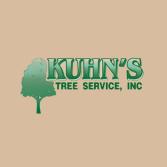 Kuhn's Tree Service, Inc.