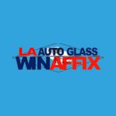 LA AutoGlass Winaffix