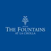 The Fountains at La Cholla
