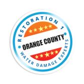 Restoration 1 of Orange County