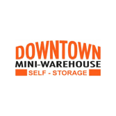 Los Angeles' Downtown Mini-Warehouse