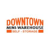 Los Angeles' Downtown Mini-Warehouse