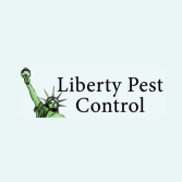 Lady Liberty Pest Control